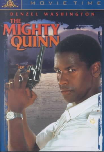 MIGHTY QUINN BY WASHINGTON,DENZEL (DVD)